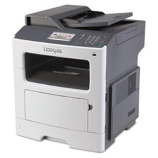MotivationUSA MX410de Multifunction Laser Printer, Copy/Fax/Print/Scan at Sears.com