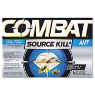 COU ** Combat Ant Killing System, Child-Resistant, Kills Queen & Colony, 6/Bo at Sears.com