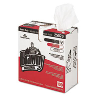 COU ** Heavy Duty Shop Towels, Cloth, 9-1/8 x 16-1/2, 100/Box at Sears.com