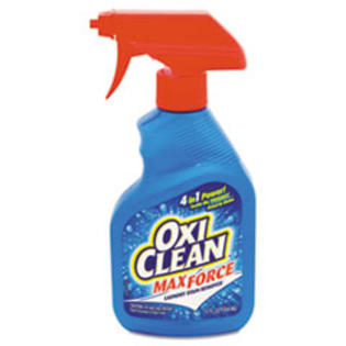 COU ** Max Force Laundry Stain Remover, 12 oz. Trigger Spray Bottle at Sears.com