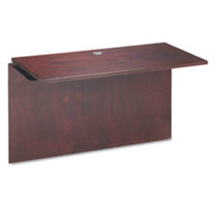 COU ** BW Veneer Series Bridge, 48w x 24d x 29h, Mahogany at Sears.com