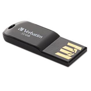 COU ** Store 'n' Go Micro USB Drive, 32GB, Black at Sears.com