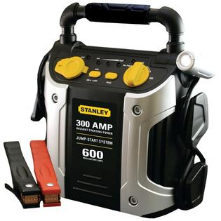 Stanley J309 Jump Starter (300 amp) at Sears.com