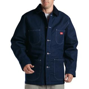 Dickies Denim Blanket Lined - Mens Coats at Sears.com