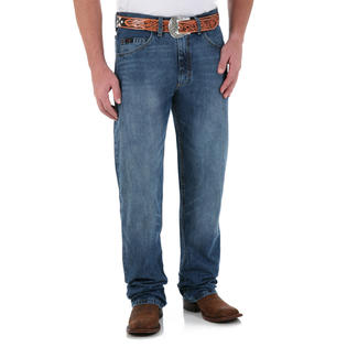 Wrangler 20X 01 Competition Jean 32 Inseam Mid Rise Relaxed Mens Western Wear at Sears.com