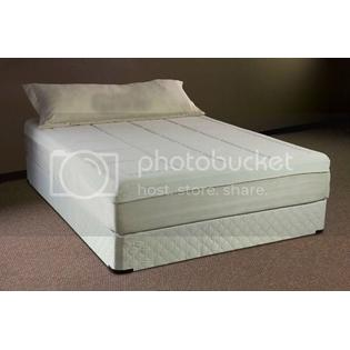 "Zzz Sleep products Memory Foam Eco-Friendly 12"" Mattress - Twin at Sears.com"