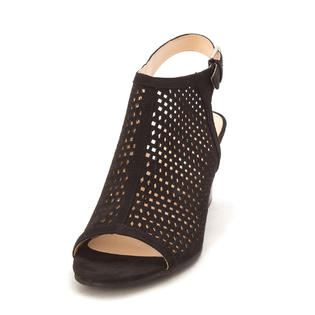3fcc6ce8c UNISA Unisa Womens Pryce Fabric Open Toe Casual Ankle Strap Sandals 1