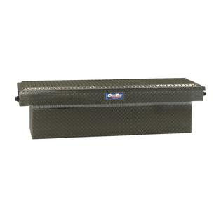 Dee Zee DZ9170WB Blue Label; Single Lid Crossover Tool Box at Sears.com