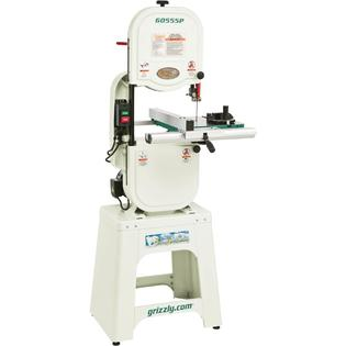 "Grizzly 14"" 1 HP Bandsaw, Polar Bear Series� at Sears.com"