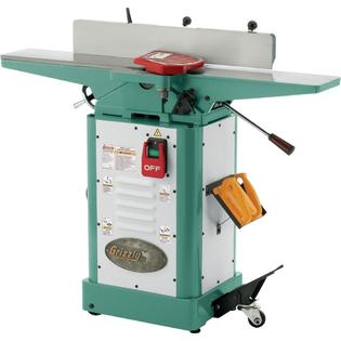 "Grizzly 6"" x 46"" Jointer at Sears.com"