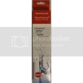 Original Frigidaire Refrigerator Puresource Water Filter WF3CB at Sears.com