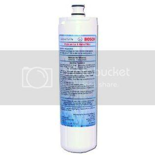 Bosch 640565 Refrigerator Water Filter, 1-Pack at Sears.com
