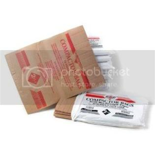 by Whirlpool 1 PACK Whirlpool 675186 Trash Compactor Bags at Sears.com
