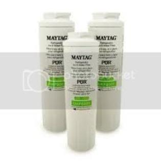 Maytag 3 PACK Maytag PuriClean II Refrigerator Water Filter UKF8001 at Sears.com