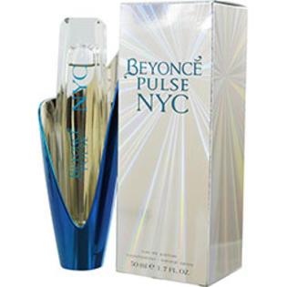 BEYONCE PULSE NYC by Beyonce - EAU DE PARFUM SPRAY 1.7 OZ at Sears.com