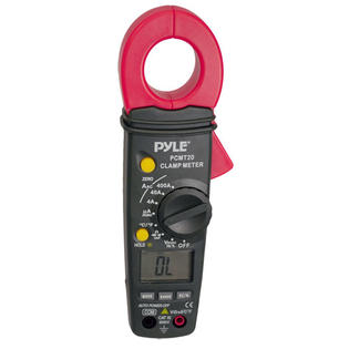 Pyle Digital AC/DC Auto-Ranging Clamp Meter at Sears.com