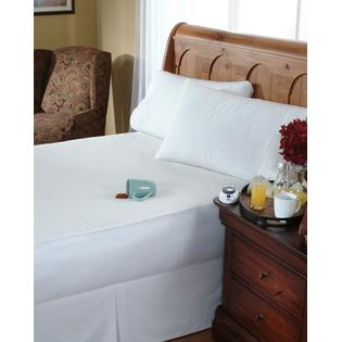 Soft Heat Heated Waterproof Mattress Pad - Twin at Sears.com