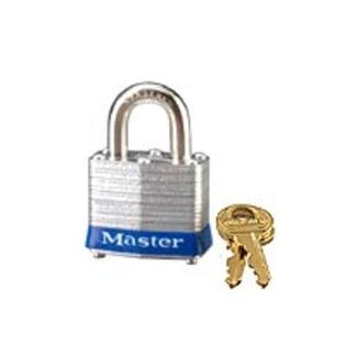 "Masterlock 4Pin Tumbler Laminated Steel Padlock 1-1/2"" at Sears.com"