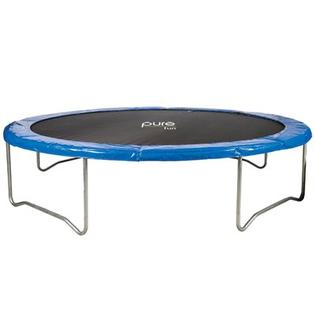 Pure Fun 13ft Outdoor Trampoline at Sears.com