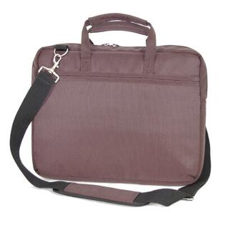 "Netpack Computer Bag in Brown - Size: Medium (15"") at Sears.com"