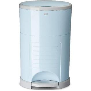 Regal Lager Diaper Dekor Plus Diaper Pail - Color: Soft Blue at Sears.com