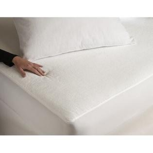 Southern Textiles Micro Plush Luxurious Mattress Protector - Size: Queen at Sears.com
