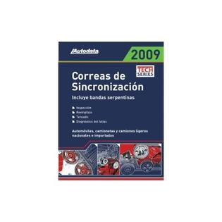 Autodata 2009 Spanish Timing Belt Manual at Sears.com