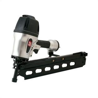 "Grip-Rite 2"" to 3-1/2"" Round Head Framing Nailer (21 Degree) at Sears.com"
