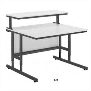 Da-Lite PCT 100-100 HM Computer Table at Sears.com