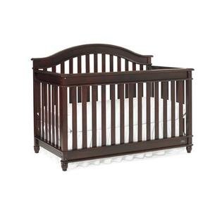 Europa Baby Palisades 4-in-1 Convertible Crib Set at Sears.com