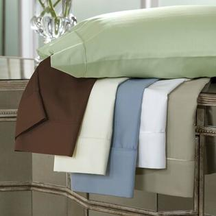 DreamFit 300 Thread Count Sheet Set - Size: Split California King, Color: Taupe at Sears.com