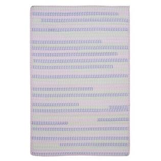 Colonial Mills, Inc. Ticking Stripe Oval Dreamland Rug - Rug Size: 2' x 3' at Sears.com
