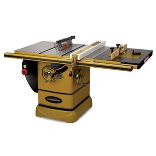 "Powermatic PM2000, 5HP 1PH Table Saw with 30"" Accu-Fence System - Rout-R-Lift: Without Rout-R-Lift at Sears.com"