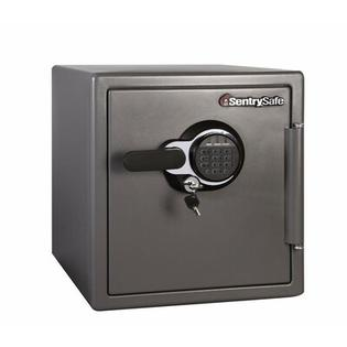 SentrySafe 1 Hr Fireproof Lock  Safe - Lock Type: Combination at Sears.com