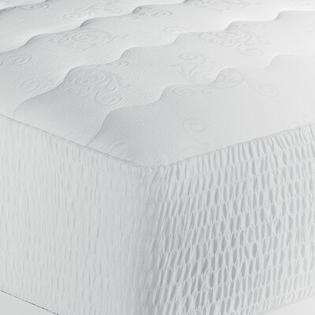 Beautyrest Polyester Mattress Makeover Topper Pad - Size: King at Sears.com