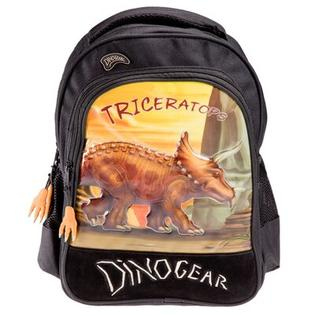 Dinogear Dinorama Backpack - Size: Large, Pattern: Triceratops at Sears.com