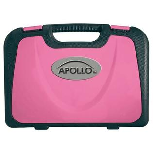 Apollo Tools 135 Piece Household Tool Kit - Color: Pink at Sears.com