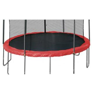Skywalker Oval Spring Pad - Color: Red at Sears.com