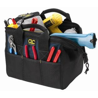 "Platt CLC Tool Bag: 23 Pocket - 12"" Standard BigMouth Bag: 9"" H x 18"" W x 7"" D at Sears.com"