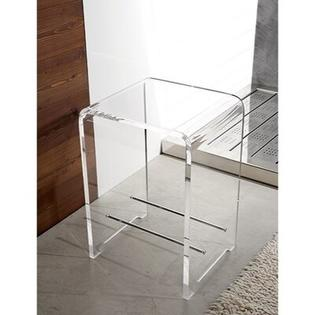 Toscanaluce by Nameeks Stool - Finish: White at Sears.com