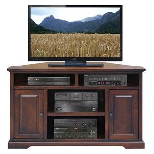 "Legends Furniture Brentwood 56"" Corner TV Stand at Sears.com"