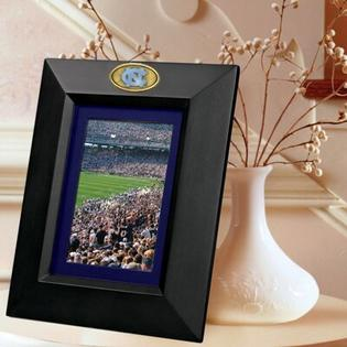 The Memory Company NCAA Portrait Picture Frame - NCAA Team: North Carolina, Color: Black at Sears.com