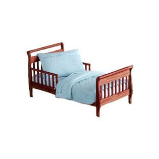 Baby Doll Heavenly Soft Toddler Bedding Set - Color: Sage at Sears.com