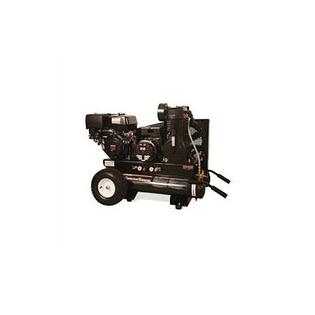 Mi-T-M Air Compressor/Generator w/ 389cc, 3,500 Watt Honda OHV Engine -Engine Oil Drain Option:No, Electric Start (No Battery Included) at Sears.com