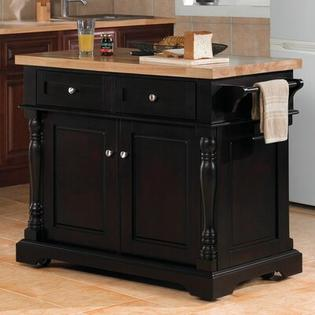 Tresanti Montclair Kitchen Cart at Sears.com
