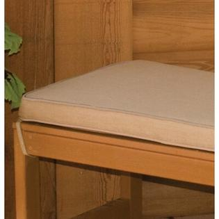 Highwood USA highwood Bench & Porch Swing cushion  - Color: Canvas at Sears.com