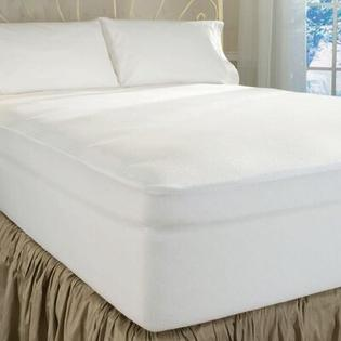 Pleaser DreamFit DreamCool Mattress Protector - Size: King
