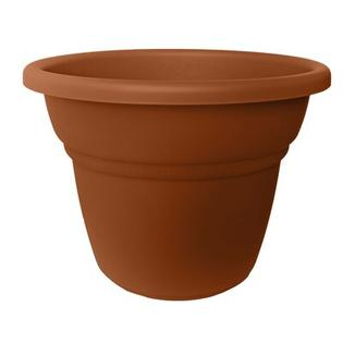 bloem Milano Round Pot Planter (Set of 24) - Size: 5.63