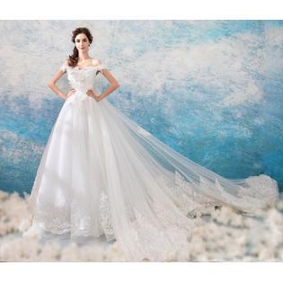 34d2edcce4d Formal Dress Women s Sexy Wedding Dress White Lace Strapless Big Fishtail  Maxi Formal Dress
