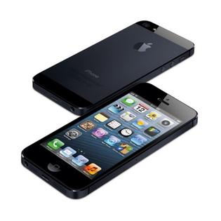 Apple NEW Apple iPhone 5 (Latest Model) - 16GB - Black & Slate (AT&T) Smartphon at Sears.com